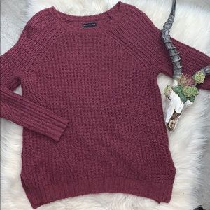 American Eagle // Ahh-mazingly Soft Sweater
